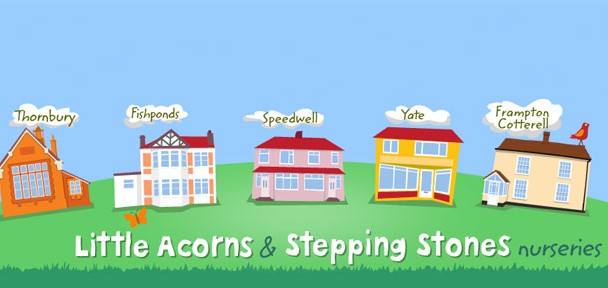 Little Acorns and Stepping Stones Nurseries